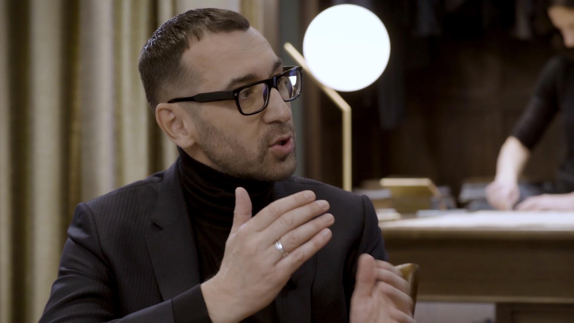 Sartorial Talks, Episode 10 : A discussion with Alessandro Sartori (part 2)