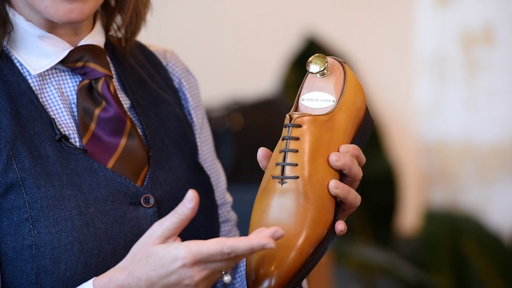 Sartorial Talks, Episode 3 Know your Shoes (1/3)