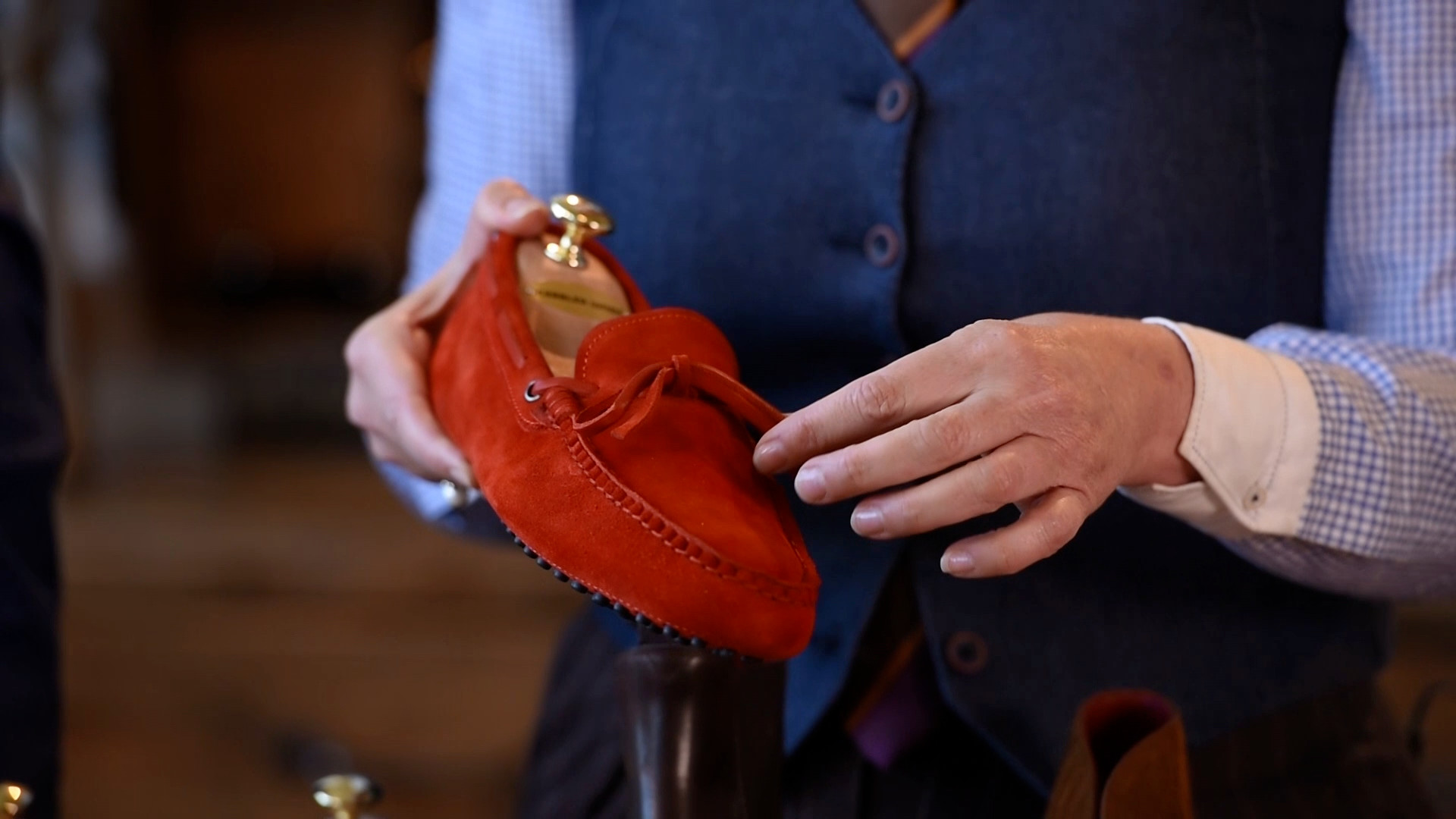 Sartorial Talks, Episode 5 Know your Shoes (3/3)
