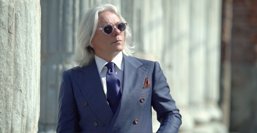 Sartorial Talks : the Youtube channel of classical men's style