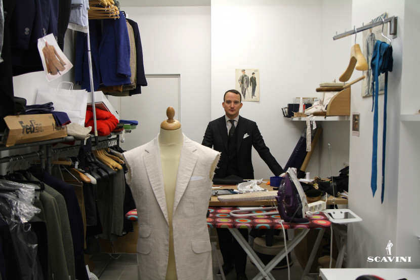 Scavini Atelier Paris