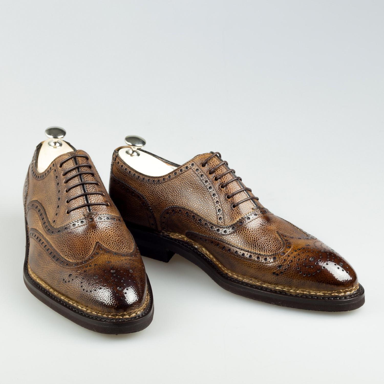 Searching for Bontoni shoes
