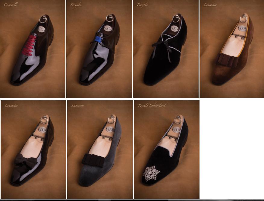 G & G evening shoes - copie