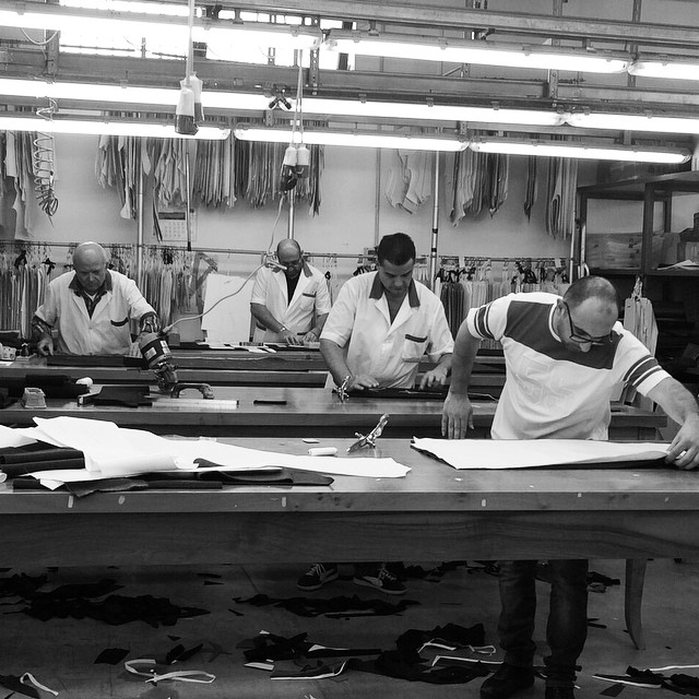 Stile Latino Factory