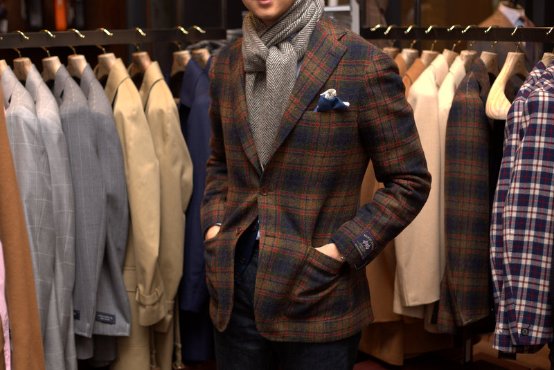 Ring Jacket The armoury
