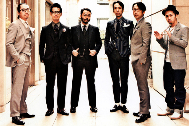 Suites and Suits in Tokyo – The Ultimate Hotel Experience and Sartorial Journey