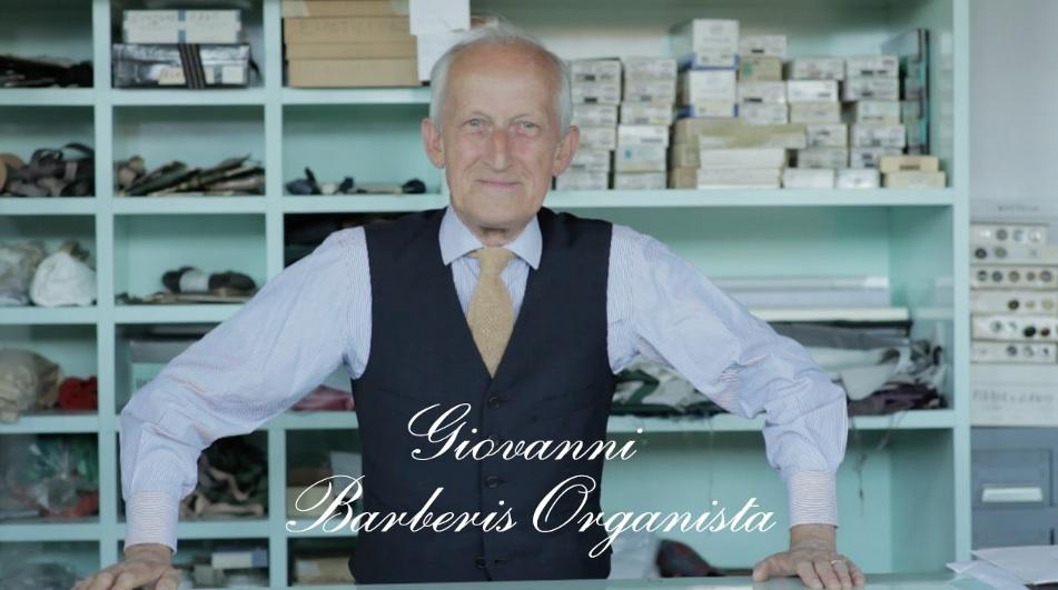 """Tailor's Tips"" by Vitale Barberis Canonico"