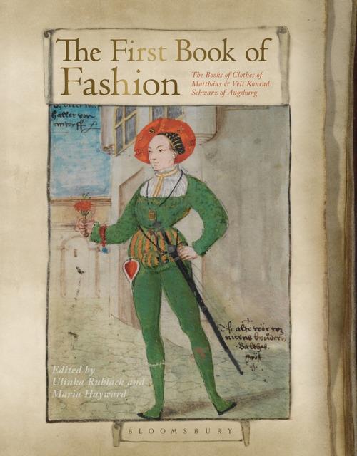 The first book of fashion : un événement sartorial et éditorial