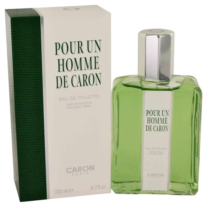 The Immortal Pour Un Homme de Caron