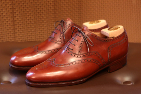 Savoia shoes 1