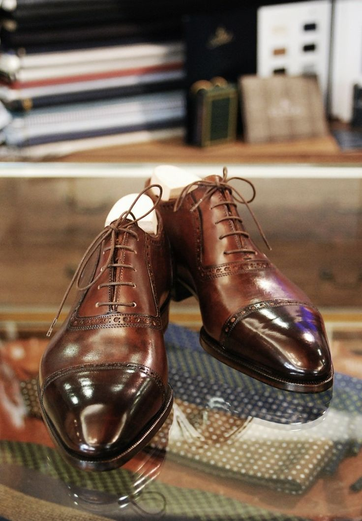 Bestetti shoes