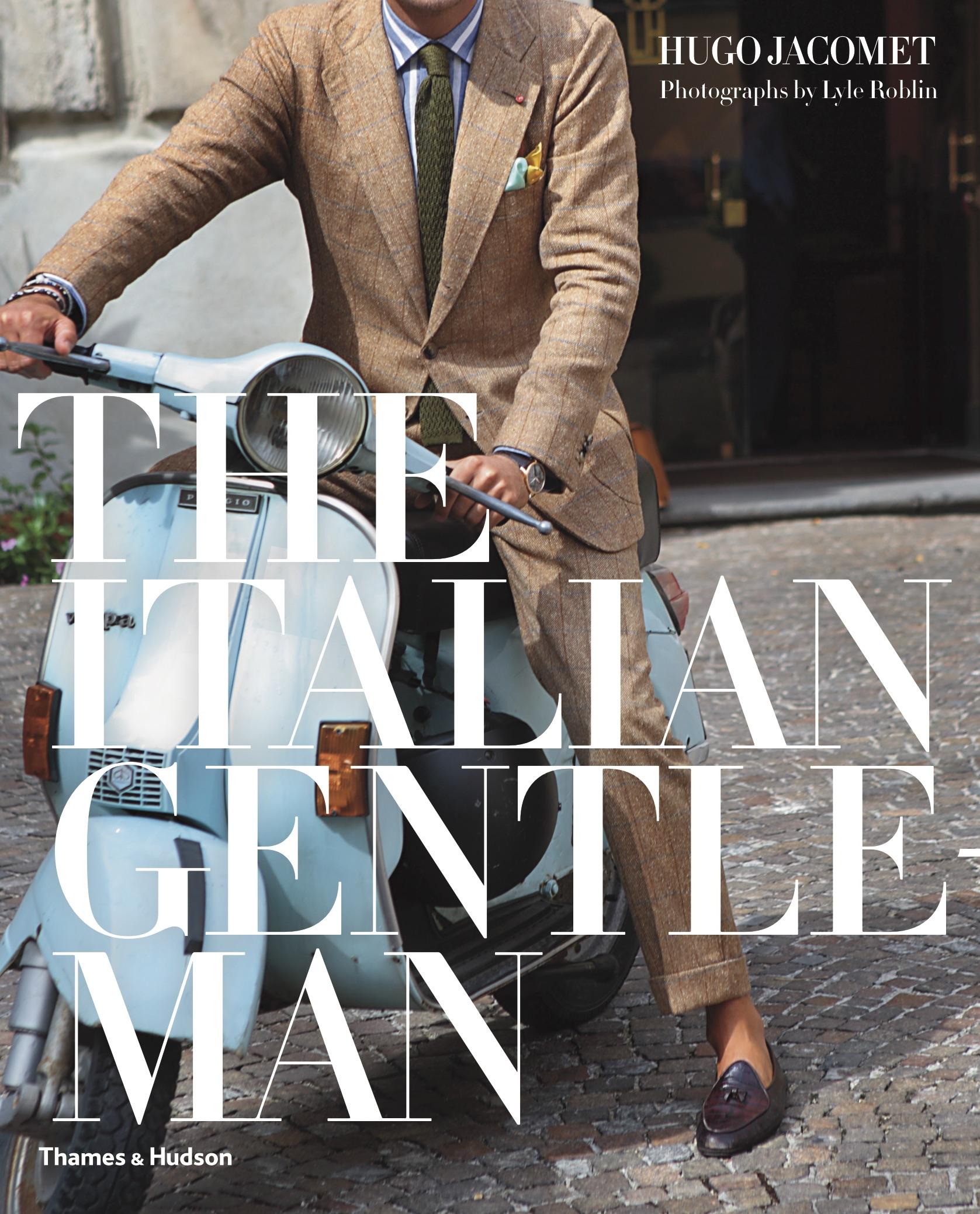 The Italian Gentleman : The Preface