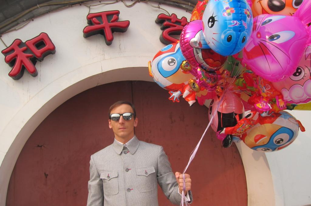 mao suit 8