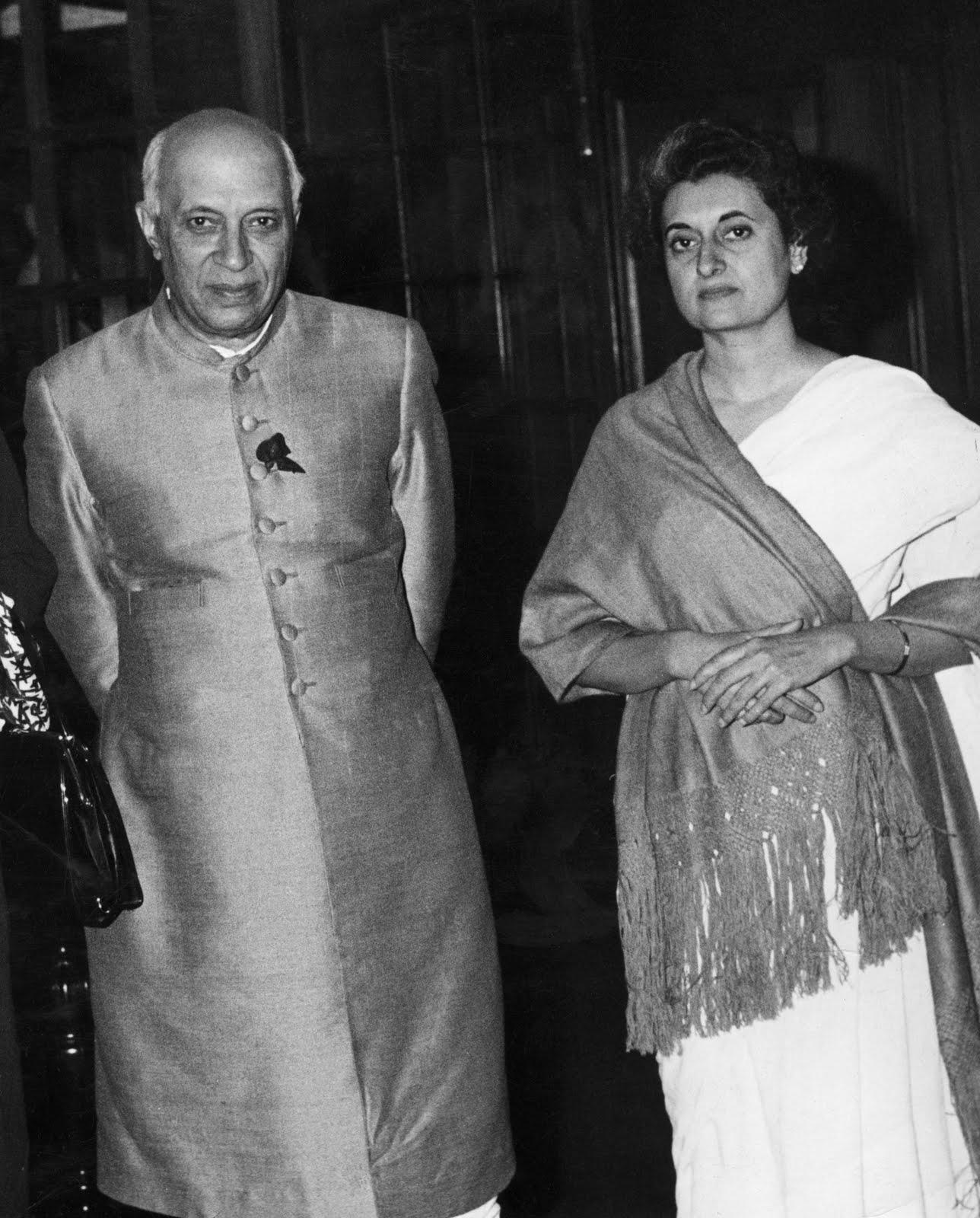 FILES-INDIA-POLITICS-GANDHI-NEHRU