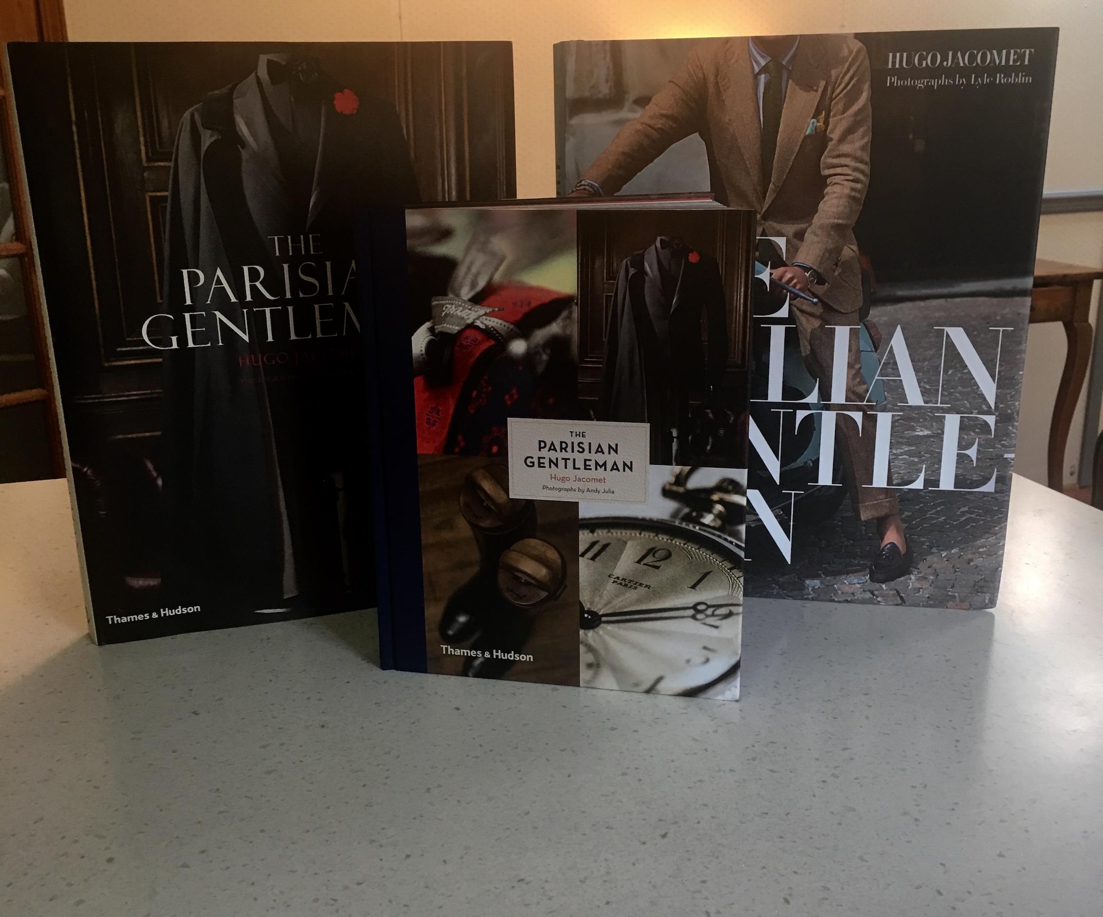 The Parisian Gentleman : RÉÉdition en version compacte