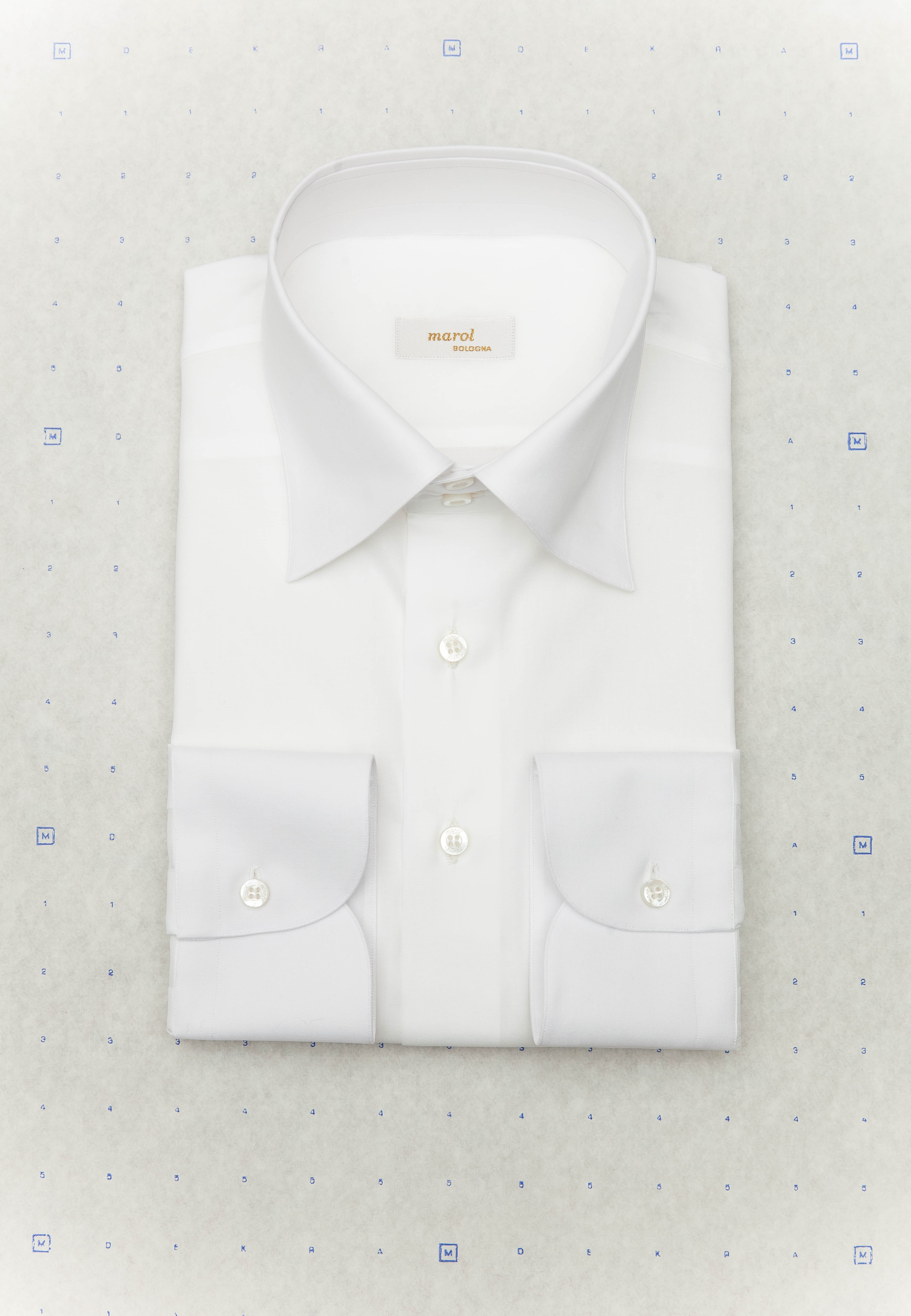 The Truth About Fine Shirts (14 Things to Know) : Marol Academy 1