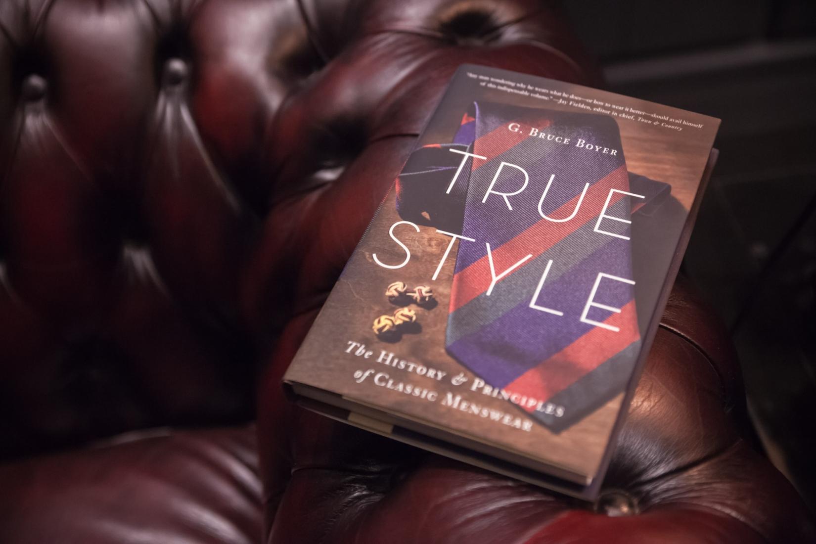 True Style, par G. Bruce Boyer