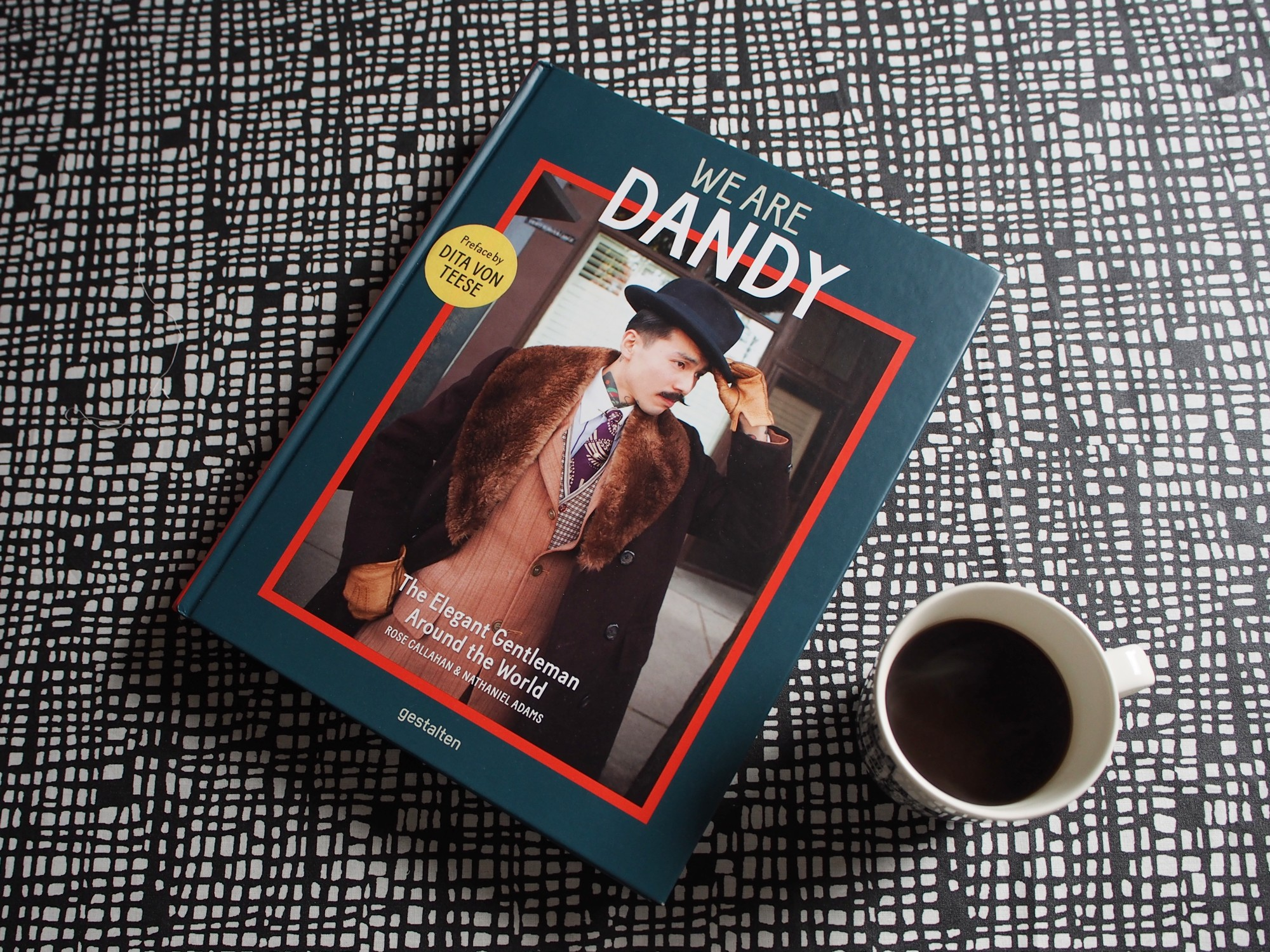 """We Are Dandy"" by Rose Callahan and Natty Adams : A Review"