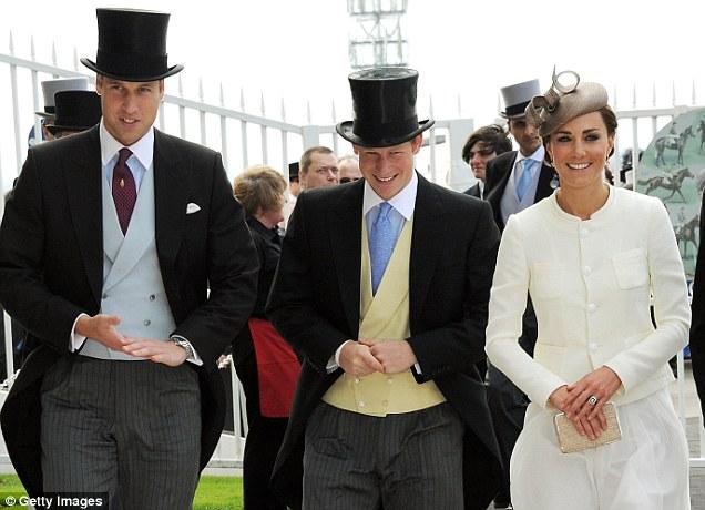 royal ascot morning suit