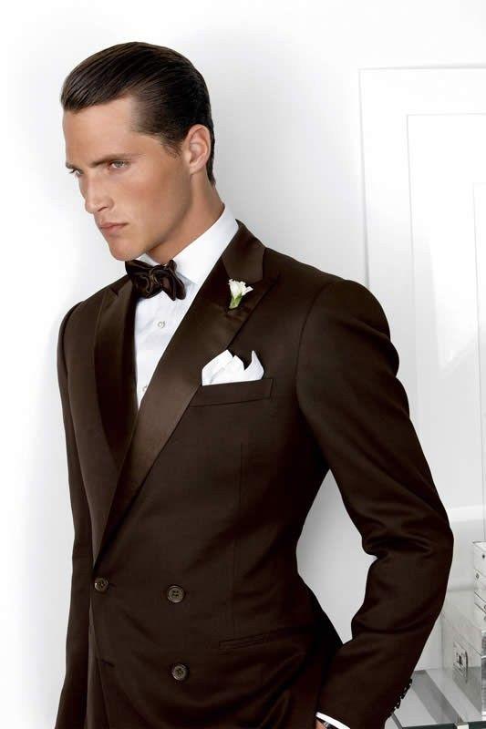 db tuxedo