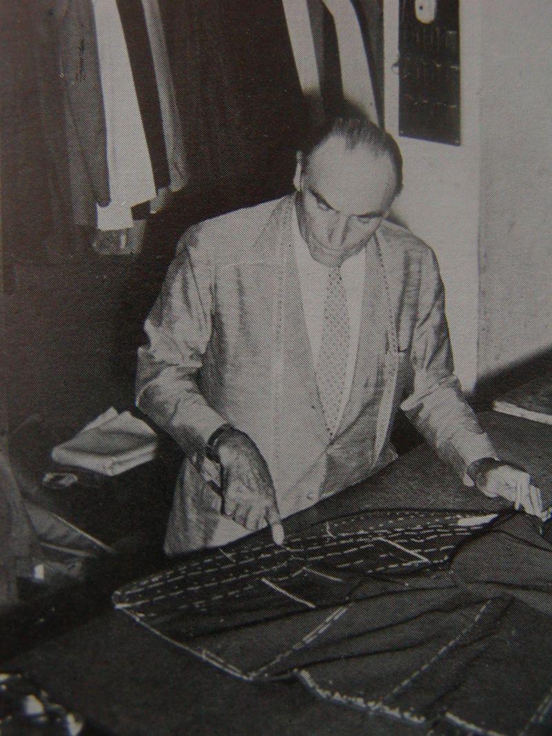 Vincenzo Attolini le Grand-père