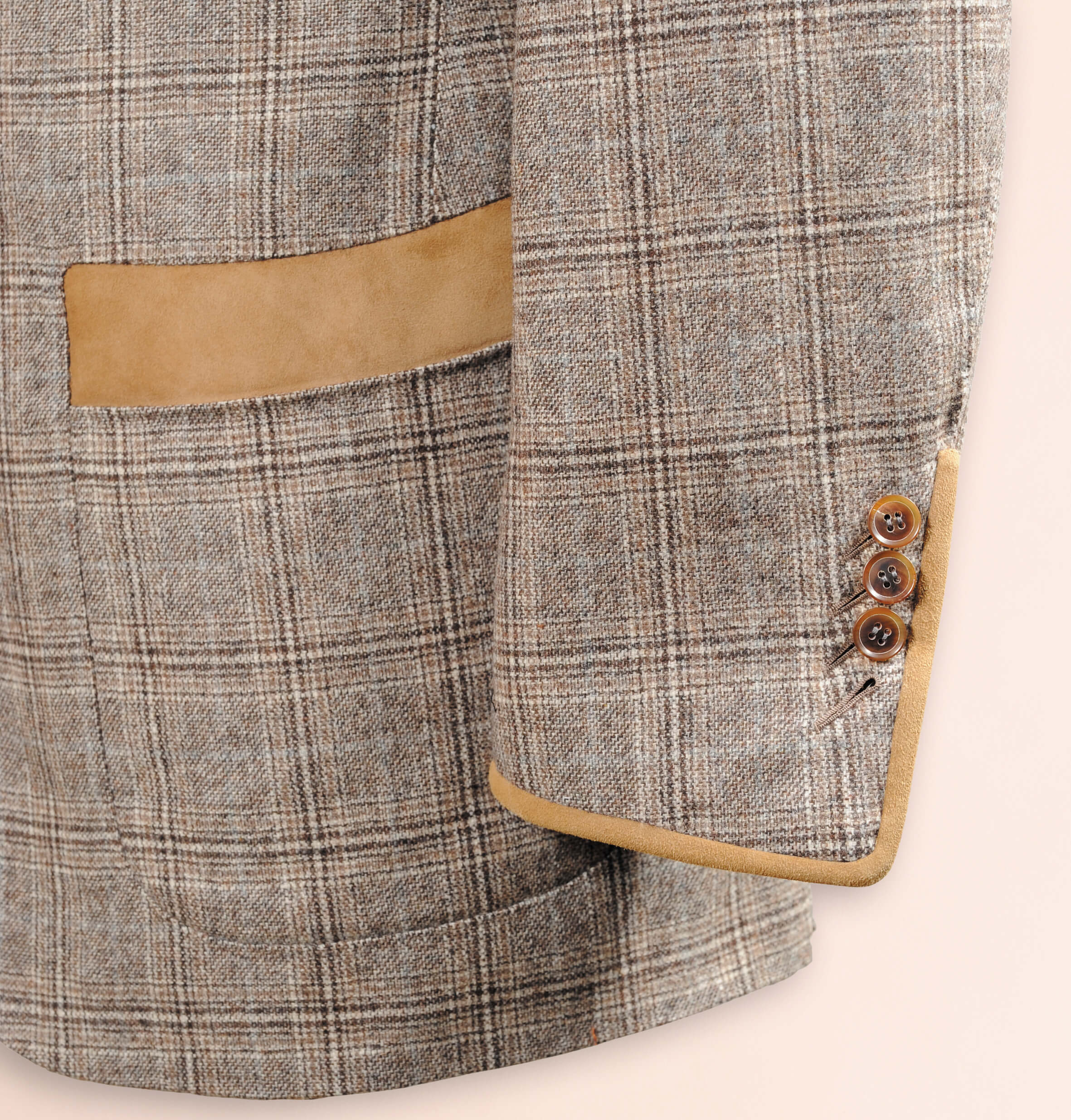 PG Exclusive: three new Cifonelli jackets