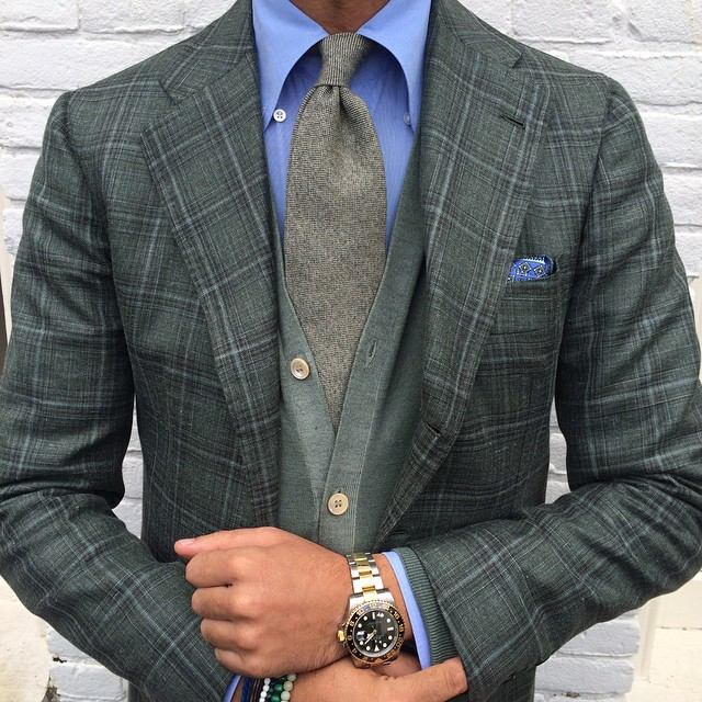 Five surprising suit upgrades for 2015