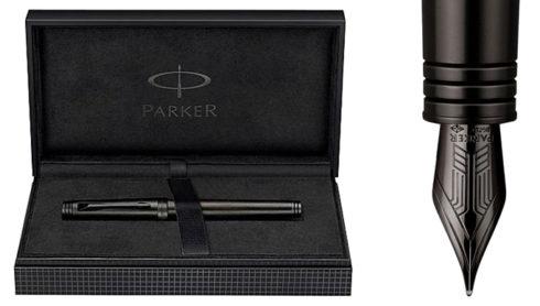 parker-premier-black-edition-1