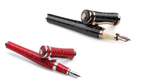 montegrappa-sophia-loren-pen-collection1