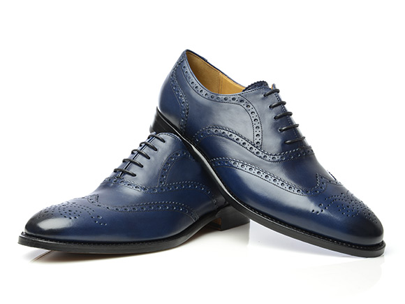 Shoe Passion - Selection PG English