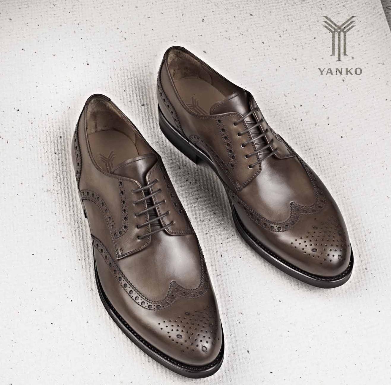 Yanko - PG Selection 1