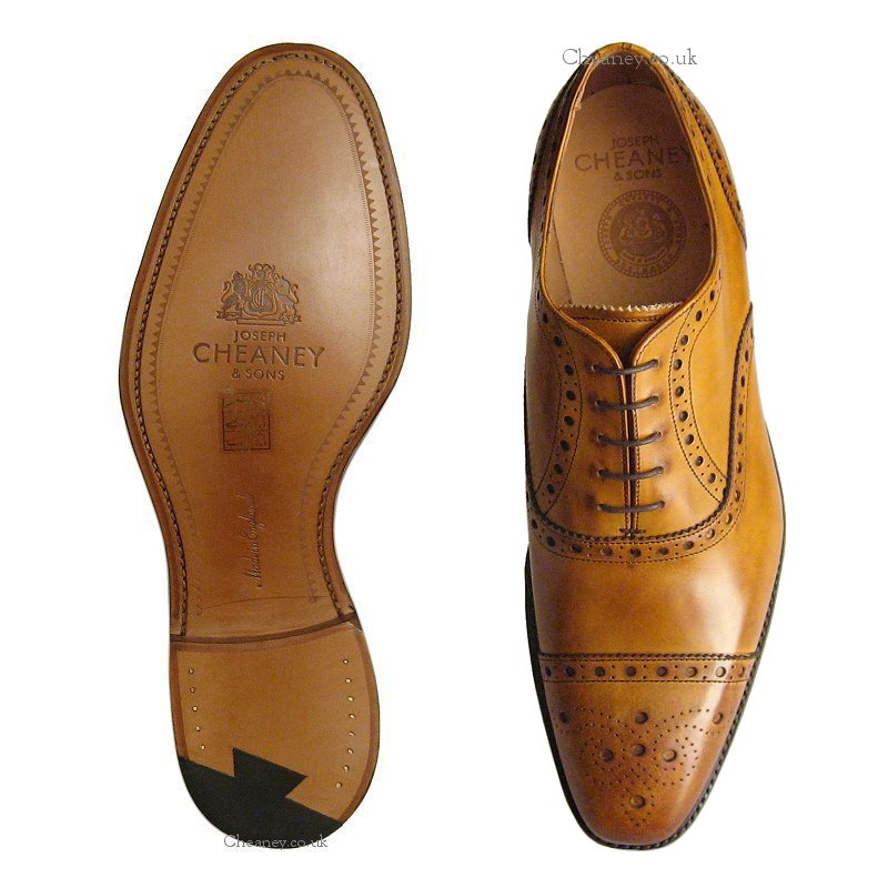 Cheaney - PG Selection