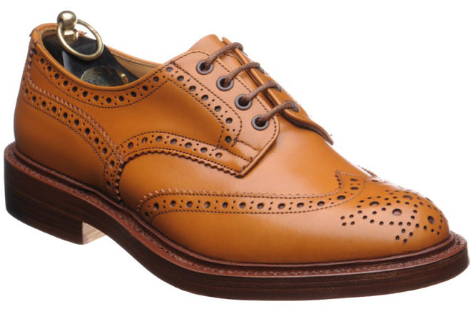 Tricker's - PG Selection