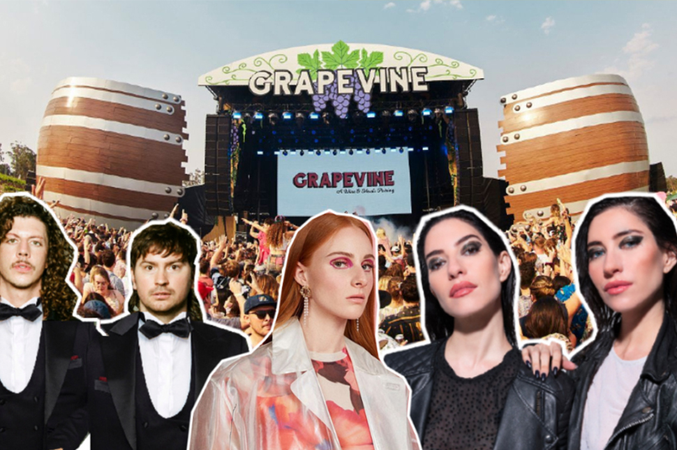 Grapevine Gathering returns to wineries this October