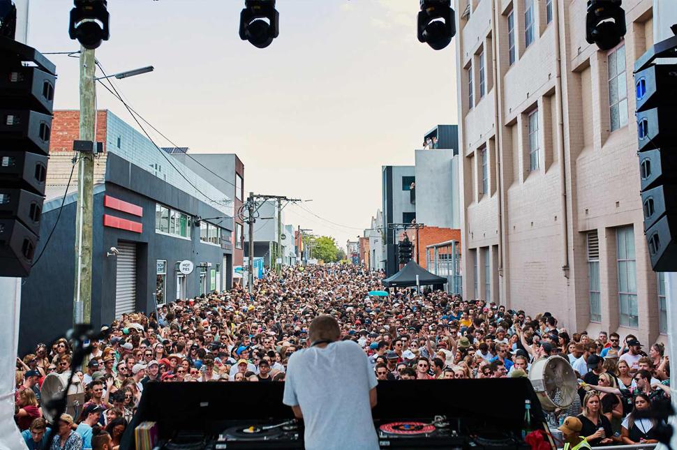 Duke Street Block Party 2021