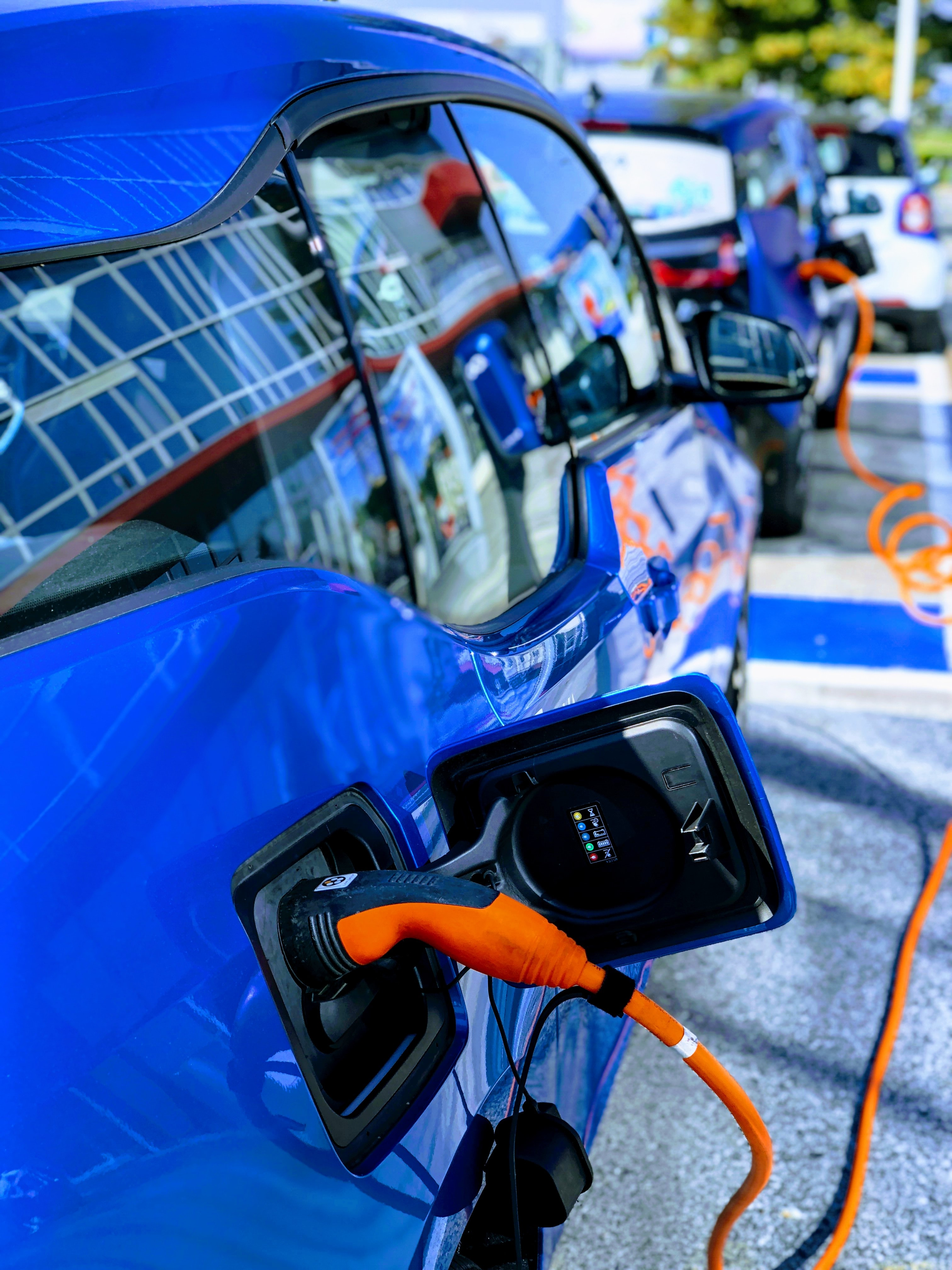 Electric Vehicles - what's it all about, anyway?