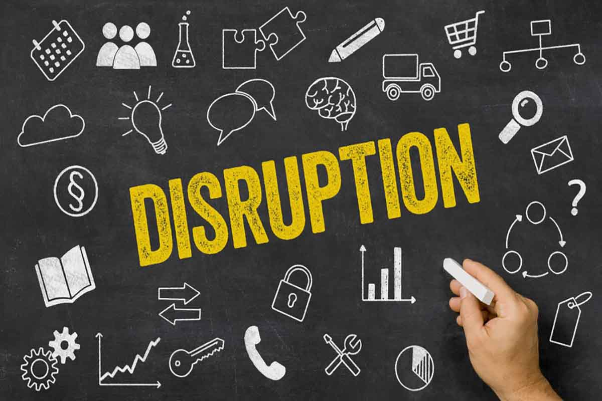 Disruption: Buzzword or Game-Changer?