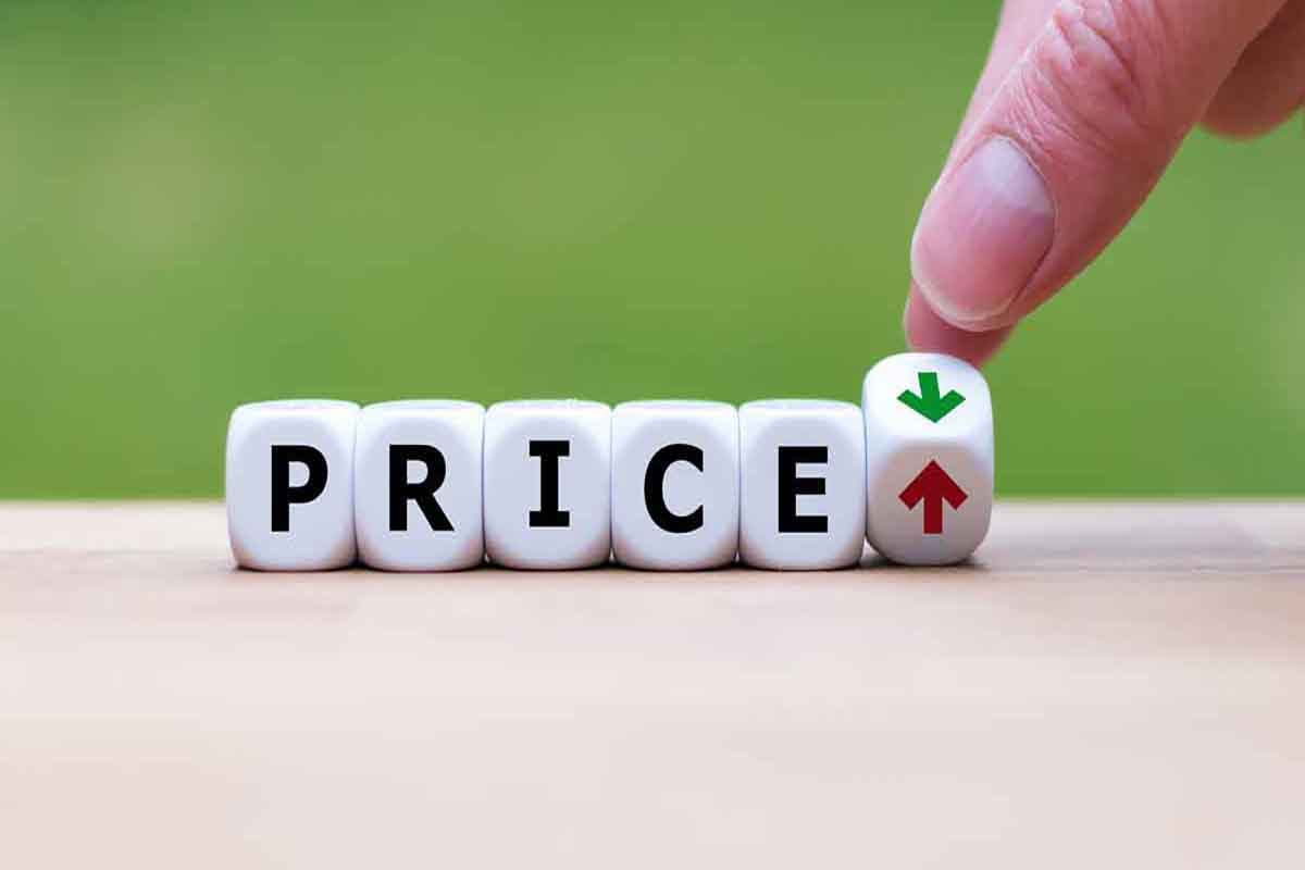 Leveraging intra-day pricing