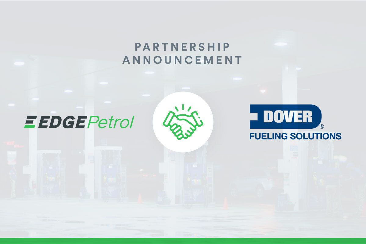 Dover Fueling Solutions partners with EdgePetrol