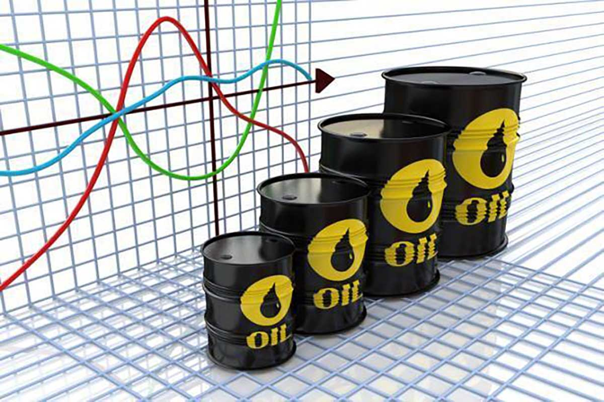 Why you need to act on oil price volatility...and how to do it.
