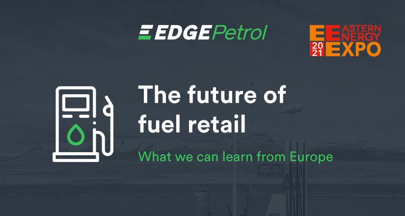 The future of Fuel Retail