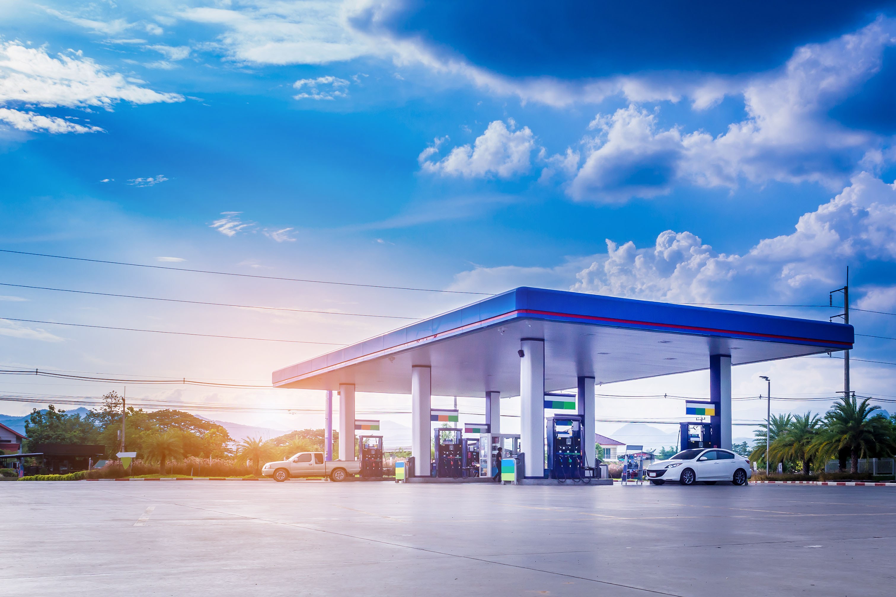 Five best practices for fuel retailers