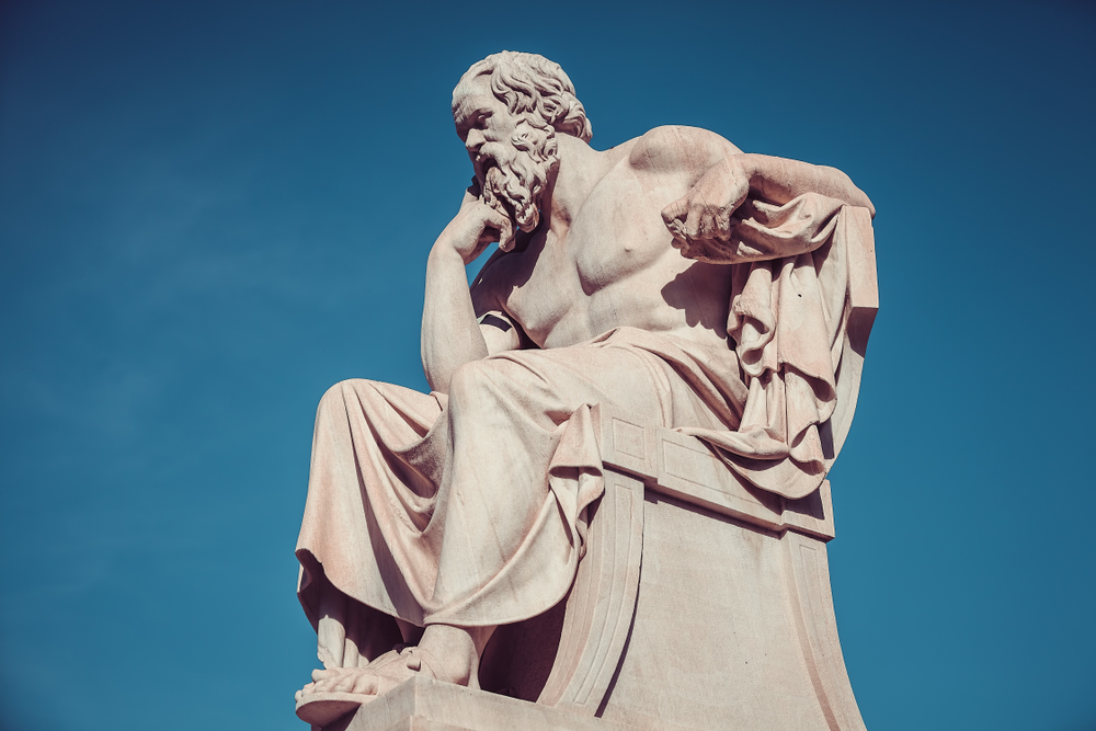"""Fuelosophy: How to be """"Stoic"""" about Fuel"""