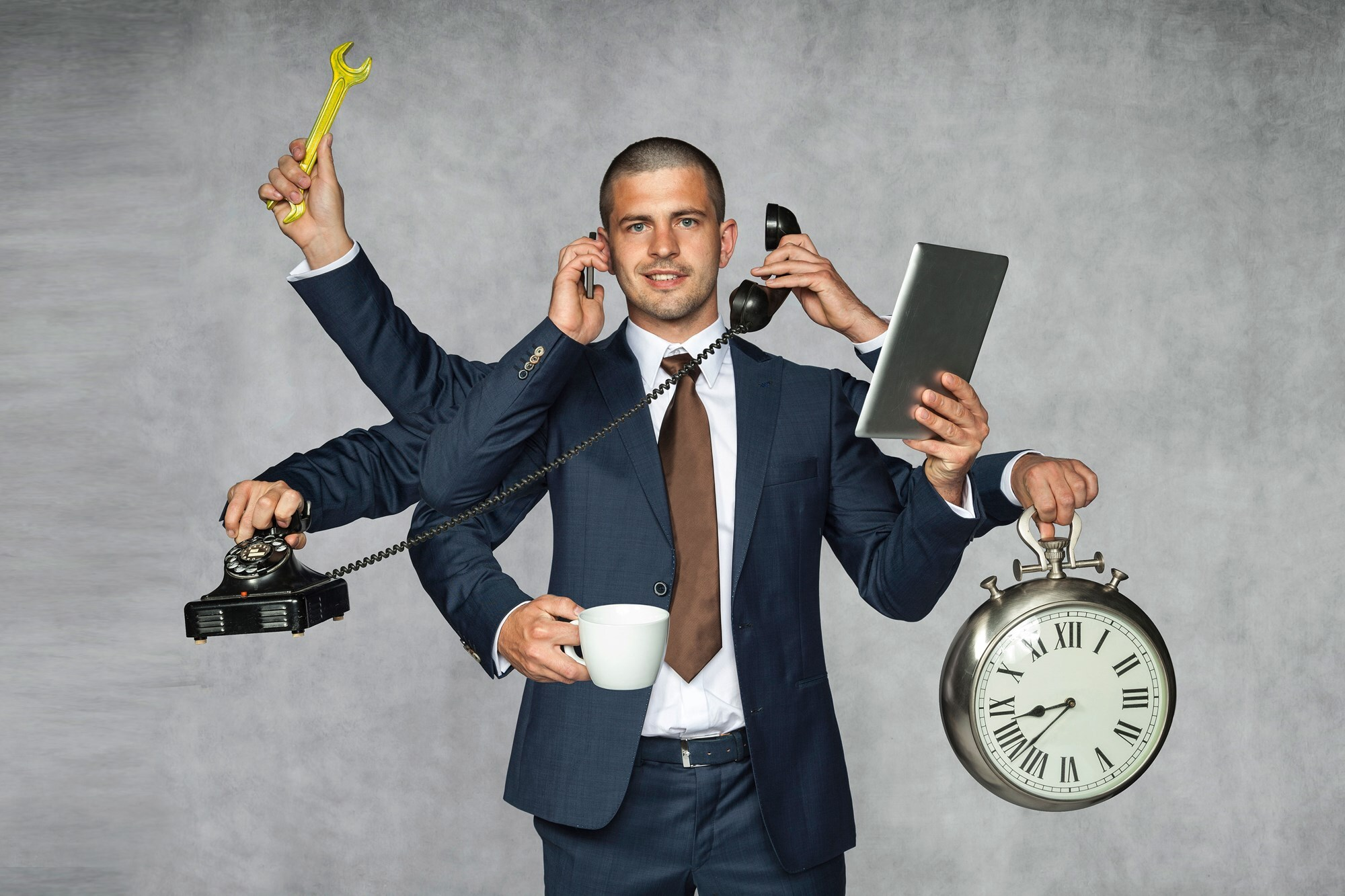 Time management and using it to fuel creativity