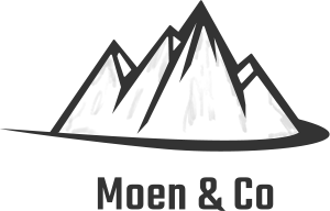 Moen & Co logo