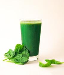 Immunity blend - Zelený mix