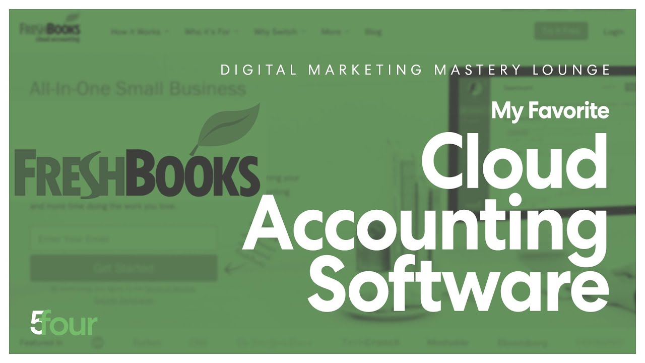 The Best Cloud Accounting Software of 2019