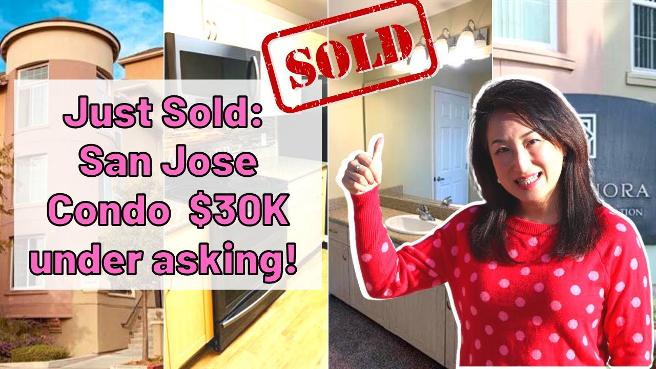 Sold! Real Estate in San Jose: 1550 Technology Drive #3124