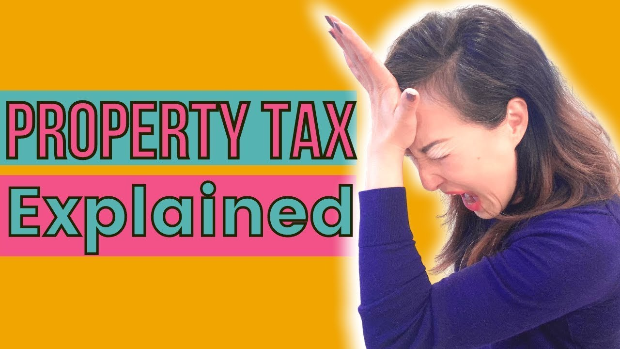 San Mateo County Property Taxes: What you need to know!