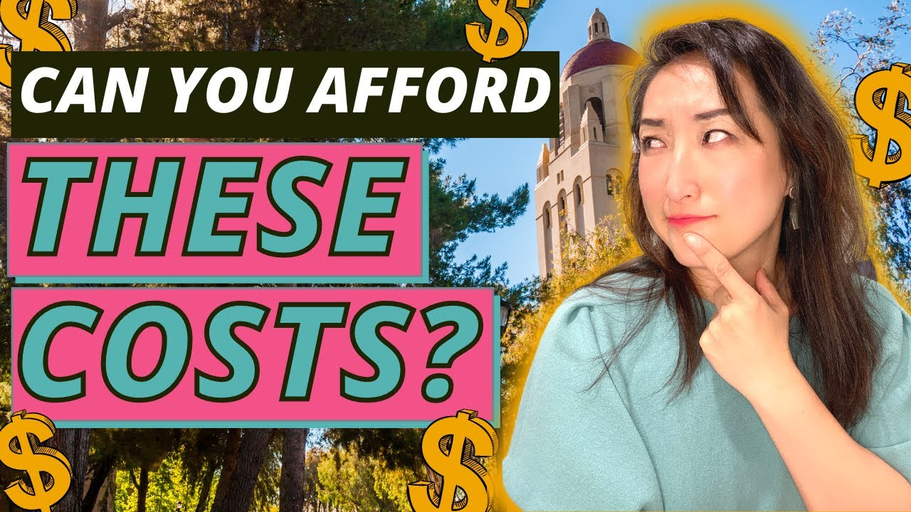 The Real Cost of living in Palo Alto, California: Can you afford it?